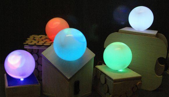 LED Lampen - Werkschulheim
